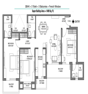 casa greens 1 floor plan , casa greens 1