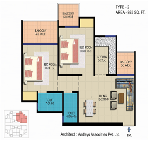 ekdant awal residency floor plan , ekdant awal residency
