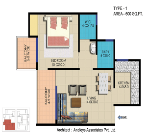 ekdant rawal residency floor plan , ekdant rawal residency