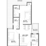 gaur city 7th avenue floor plan , gaur city 7th avenue