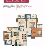 rudra palace heights floor plan , rudra palace heights