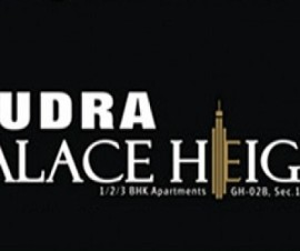 rudra palace heights image