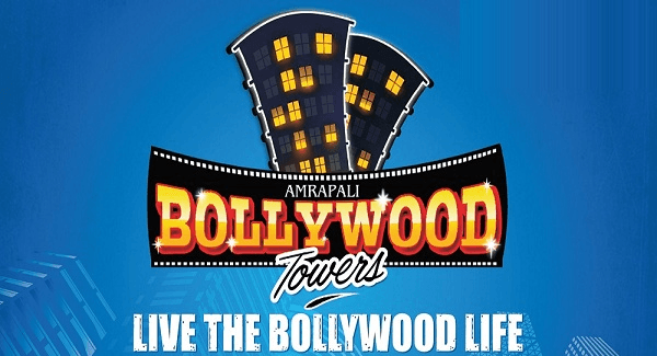 amrapali bollywood towers image