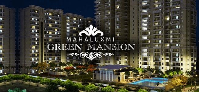 migsun green mansion image
