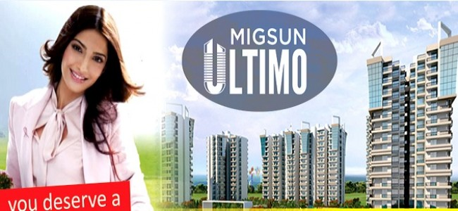 Migsun Ultimo Noida Extension