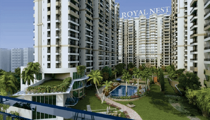 omkar royal nest image