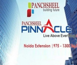 panchsheel pinnacle image