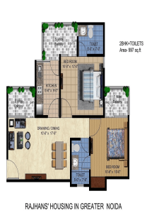 rajhans residency floor plan , rajhans residency