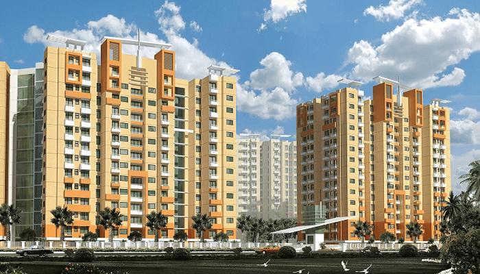 rajhans residency image