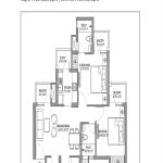 stellar one floor plan , stellar one