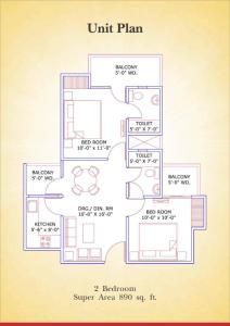 supertech aapka ghar floor plan , supertech aapka ghar