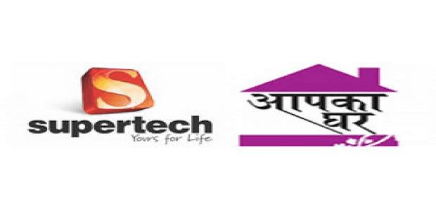 supertech aapka ghar image