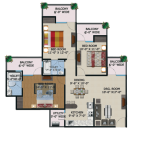 supertech king towers floor plan , supertech king towers
