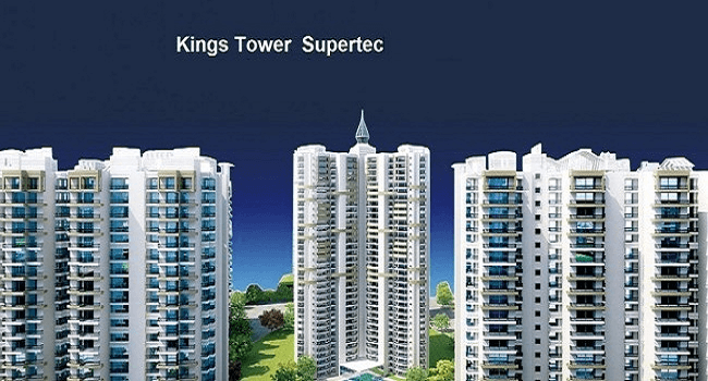 supertech king towers image
