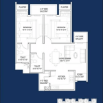aarcity moon towers floor plan , aarcity moon towers