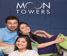 aarcity moon towers image ,