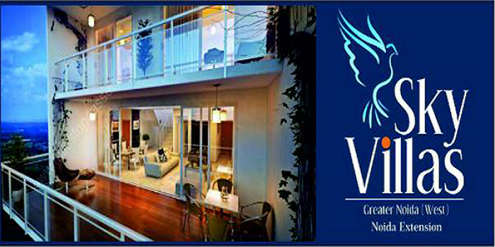 aarcity sky villas image