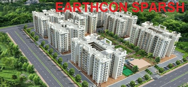 earthcon sparsh image