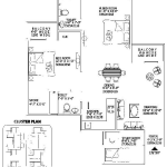 gaur city 10th avenue floor plan , gaur city 10th avenue