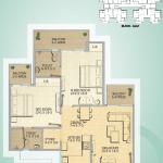 gaur city 12th avenue floor plan , gaur city 12th avenue