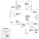 gaur city 16th avenue floor plan , gaur city 16th avenue
