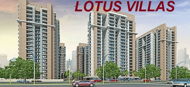 lotus villas image