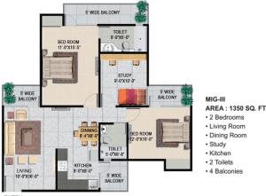 panchsheel greens2 floor plan , panchsheel greens2
