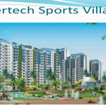 supertech sports village image