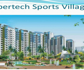 supertech sports village image
