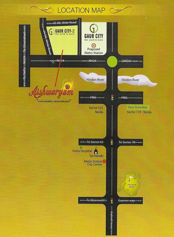 wall rock aishwaryam location map , wall rock aishwaryam