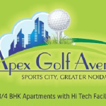 apex golf avenue image