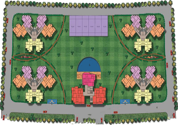 apex golf avenue site plan , apex golf avenue