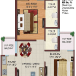 bulland calisto floor plan , bulland calisto