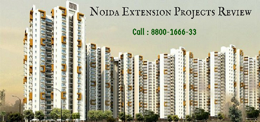 Noida Extension Projects Review