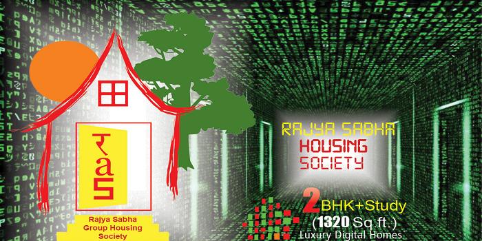 rajya sabha digital homes image