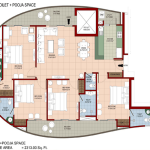 organic-golf-homes-floor-plan-4bhk-5toilet-231