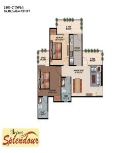 elegant-splendour-floor-plan-2bhk-2toilet-1061-sq-ft