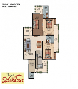 elegant-splendour-floor-plan-3bhk-3toilet-1619-sq-ft