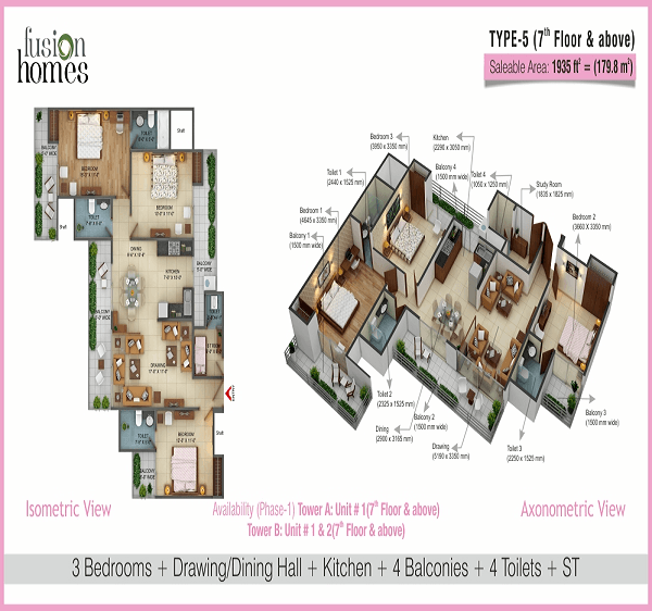 fusion-home-floor-plan-2bhk-2toilet-1935-sq-ft