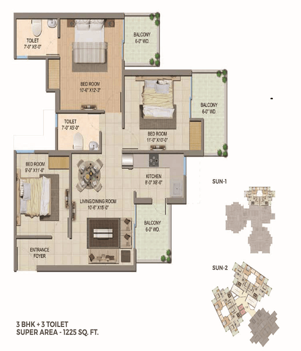 migsun-wynn-floor-plan-3bhk-3toilet-1225-sq-ft