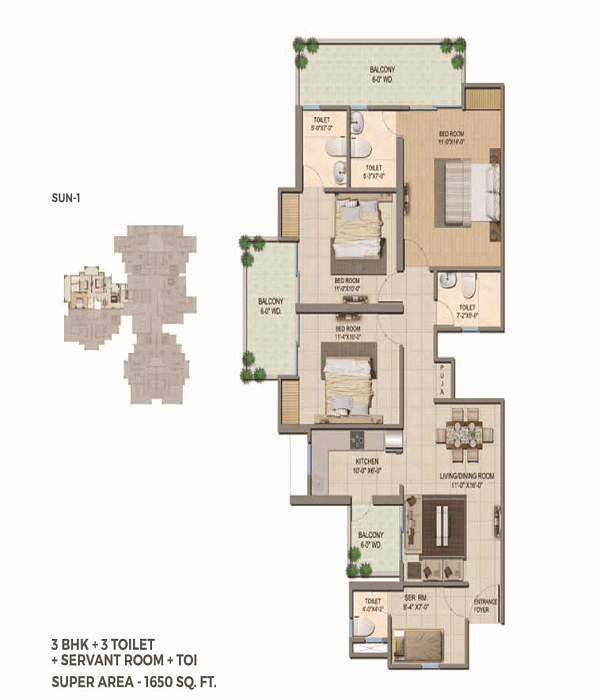 migsun-wynn-floor-plan-3bhk-3toilet-165