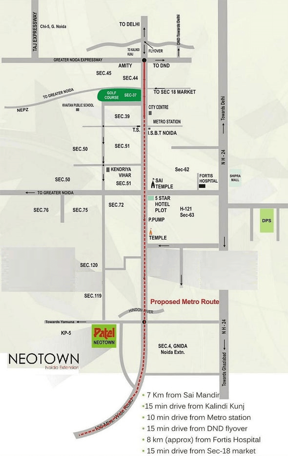 patel-neotown-location-map