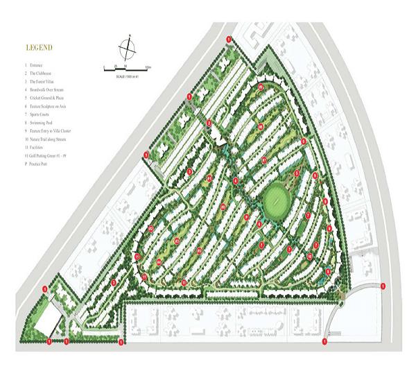 rise-resort-residences-site-plan