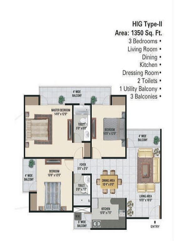 panchsheel-green1-floor-plan-3bhk-