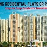 Step by step guide for investing in property