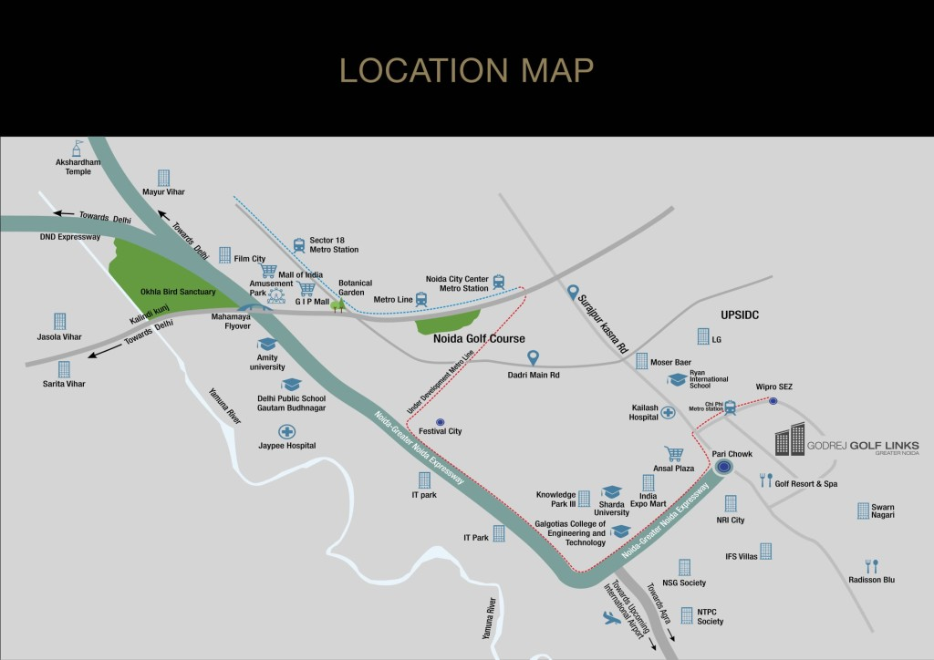 EVOKE_location map